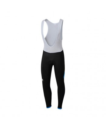 CULOTTE LARGO SPORTFUL GIRO BIBTIGHT NEGRO/AZUL