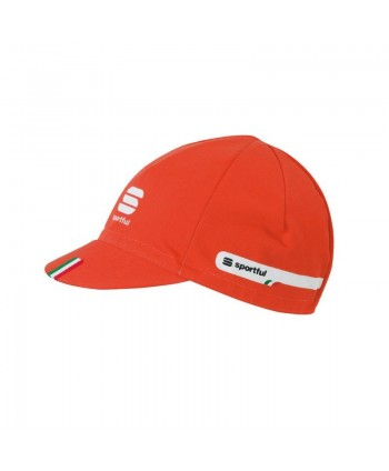 GORRA SPORTFUL TEAM CAP ROJA