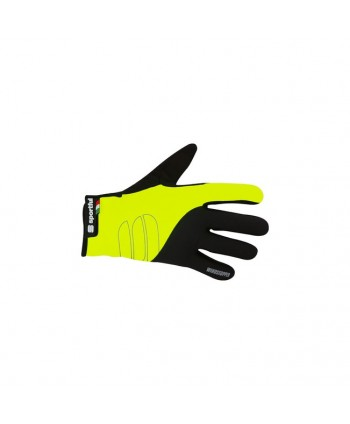 GUANTE SPORTFUL WINDSTOPPER ESSENTIAL FLUOR/NEGRO