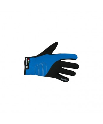 GUANTE SPORTFUL WINDSTOPPER ESSENTIAL AZUL/NEGRO