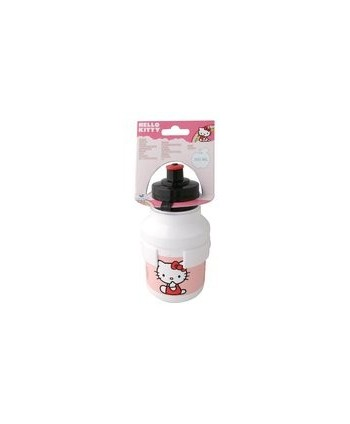 BIDON INFANTIL HELLO KITTY