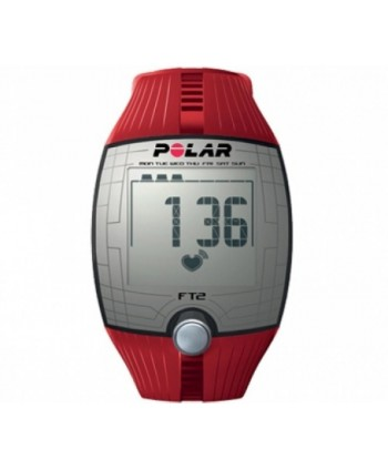 POLAR FT2 ROJO