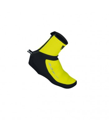 CUBREZAPATILLAS SPORTFUL ROUBAIX THERMAL FLUOR